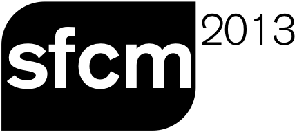 sfcm2013